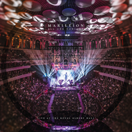 Marillion - All One Tonight: Live At The Royal Albert Hall (DVD)