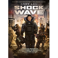 Shock Wave (DVD - SONE 1)