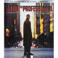 Produktbilde for Leon: The Professional (4K Ultra HD + Blu-ray)
