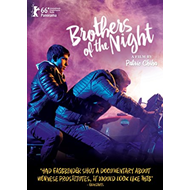 Brothers Of The Night (DVD - SONE 1)