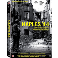 Naples '44 (DVD - SONE 1)