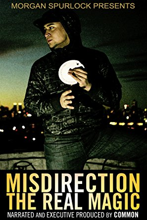 Misdirection: The Real Magic (DVD - SONE 1)