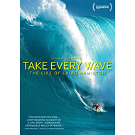 Take Every Wave: Life Of Laird Hamilton (DVD - SONE 1)
