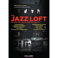 The Jazz Loft According To W. Eugene Smith (DVD - SONE 1)