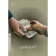 L'argent -  The Criterion Collection (DVD)
