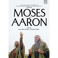 Moses & Aaron (DVD)
