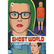 Ghost World -  The Criterion Collection (DVD - SONE 1)