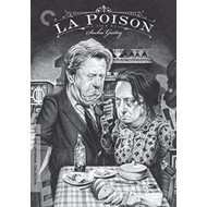 La Poison -  The Criterion Collection (DVD - SONE 1)
