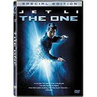 The One (2001) (DVD - SONE 1)