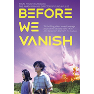 Before We Vanish (DVD)