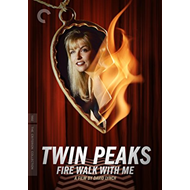 Twin Peaks - Fire Walk With Me -  The Criterion Collection (DVD)