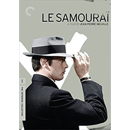 Le Samourai -  The Criterion Collection (DVD)