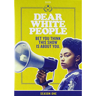 Dear White People - Season 1 (DVD - SONE 1)