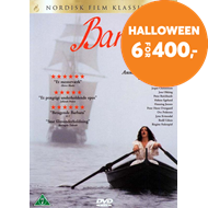 Produktbilde for Barbara (DK-import) (DVD)