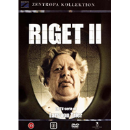 Riget - Sesong 2 (DK-import) (DVD)