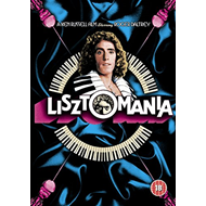 Produktbilde for Lisztomania (DVD)