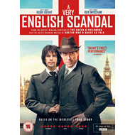 A Very English Scandal (UK-import) (DVD)