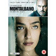 Inspector Montalbano - Collection Eight (UK-import) (DVD)