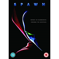 Spawn (UK-import) (DVD)