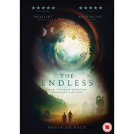The Endless (UK-import) (DVD)