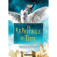 Produktbilde for A  Wrinkle In Time (UK-import) (DVD)