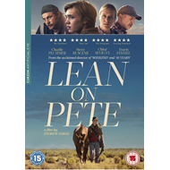 Produktbilde for Lean On Pete (UK-import) (DVD)