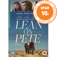 Lean On Pete (UK-import) (DVD)