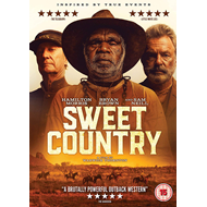 Sweet Country (UK-import) (DVD)