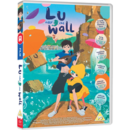 Lu Over The Wall (UK-import) (DVD)