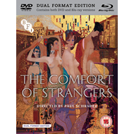 Produktbilde for The Comfort Of Strangers (UK-import) (Blu-ray + DVD)