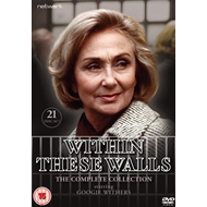 Within These Walls - The Complete Collection (UK-import) (DVD)