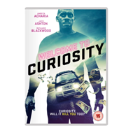 Welcome To Curiosity (UK-import) (DVD)