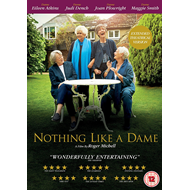 Nothing Like A Dame (UK-import) (DVD)