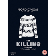 Produktbilde for The Killing Trilogy (UK-import) (DVD)