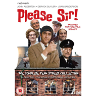 Produktbilde for Please Sir!: The Complete Fenn Street Collection (UK-import) (DVD)