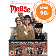 Please Sir!: The Complete Fenn Street Collection (UK-import) (DVD)