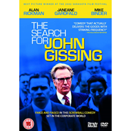 The Search For John Gissing (UK-import) (DVD)