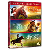 The Horse Collection (UK-import) (DVD)