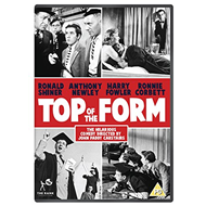 Produktbilde for Top Of The Form (UK-import) (DVD)