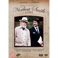 Produktbilde for Harry Enfield's Norbert Smith - A Life (UK-import) (DVD)