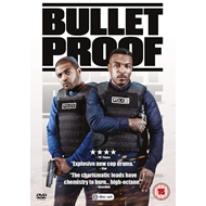 Produktbilde for Bulletproof (UK-import) (DVD)