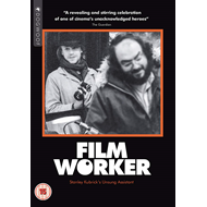 Filmworker (UK-import) (DVD)