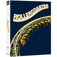 Rollercoaster (UK-import) (Blu-ray + DVD)