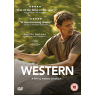 Western (UK-import) (DVD)