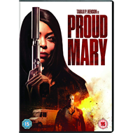 Produktbilde for Proud Mary (UK-import) (DVD)