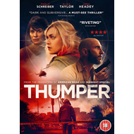 Produktbilde for Thumper (UK-import) (DVD)