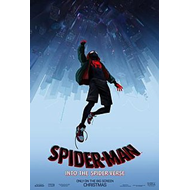 Spider-Man: Into The Spider-Verse (2018) (4K Ultra HD + Blu-ray)