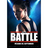Battle (DVD)