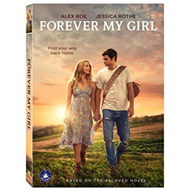 Forever My Girl (DVD - SONE 1)
