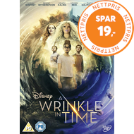 A Wrinkle In Time (UK-import) (DVD)